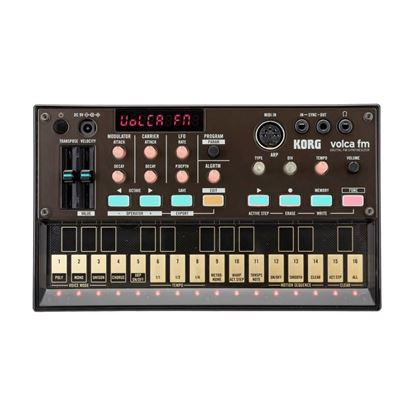 Korg Volca Digital FM Synthesizer