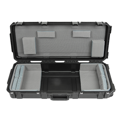 SKB 3i-3614-TKBD iSeries 49-note Keyboard Case