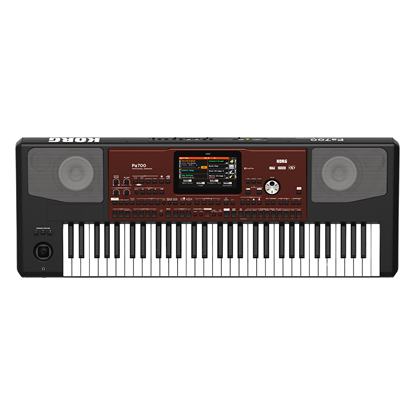 Korg PA-700 Professional Arranger Keyboard (PA700)