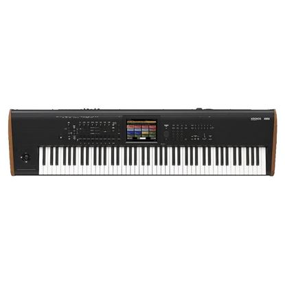 Korg KRONOS 2 88 Key Workstation Synthesizer