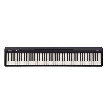 Roland FP-10 Digital Piano - Black (FP10)
