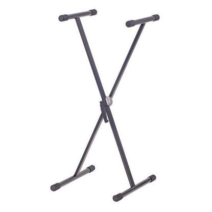 XTREME KS125c Single Braced Keyboard Stand