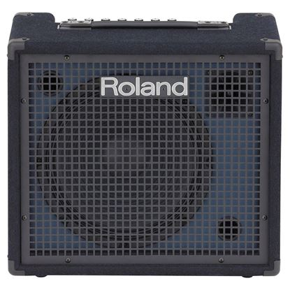 Roland KC-200 4 Channel Mixing Keyboard Amplifier - Front