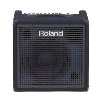 Roland KC-400 Stereo Mixing Keyboard Amplifier - front