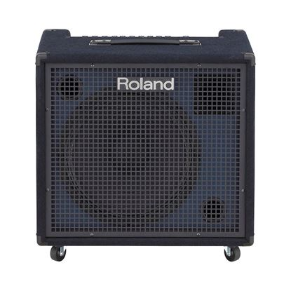 Roland KC-600 Stereo Mixing Keyboard Amplifier - front