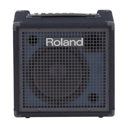 Roland KC-80 3 Channel Mixing Keyboard Amplifier - front