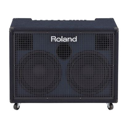 Roland KC-990 Stereo Mixing Keyboard Amplifier - front