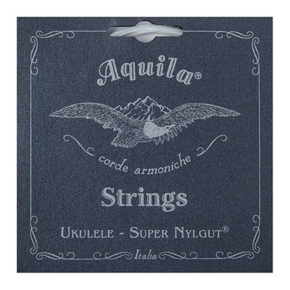Aquila AQ103U Super Nylgut Regular Concert Ukulele String Set