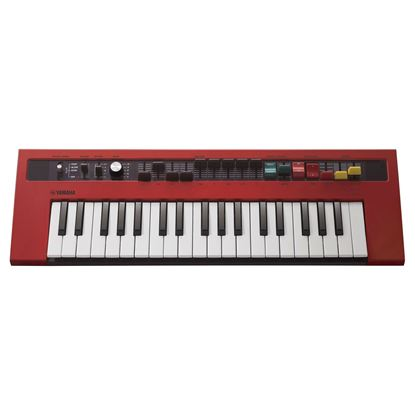 Yamaha reface YC Virtual Organ Keyboard