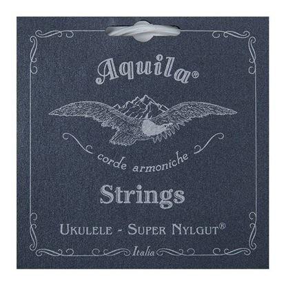 Aquila AQ106U Super Nylgut Regular Tenor Ukulele String Set