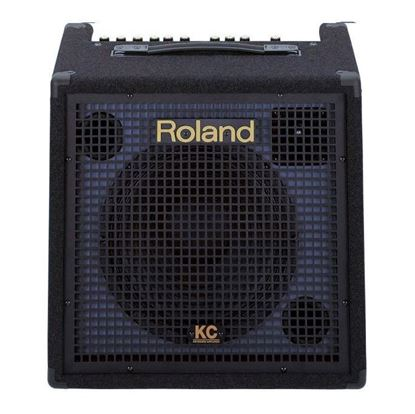 Roland KC-350 4 Channel Mixing Keyboard Amplifier 120 Watts (KC350)