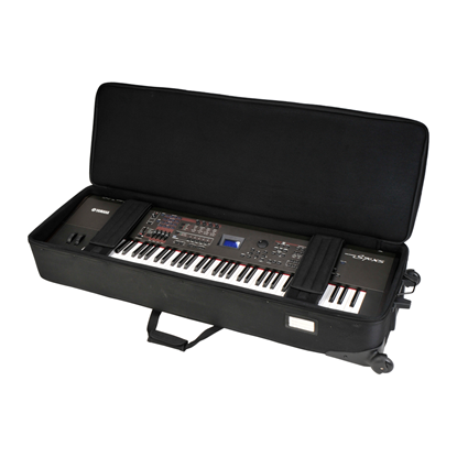 SKB Soft Case for 76-Note Keyboards