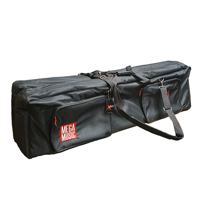 XTREME Key18 Heavy Duty Keyboard Bag (Suitable for Most 88 Note Keyboards)