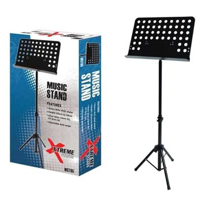 XTREME MST95 Heavy Duty Music Stand