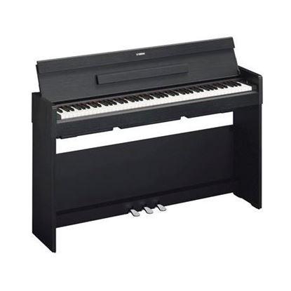 Yamaha Arius YDP-S34 Digital Piano Black (YDPS34B)
