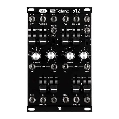 Roland SYSTEM-500 512 Modular VCO (SYS512)