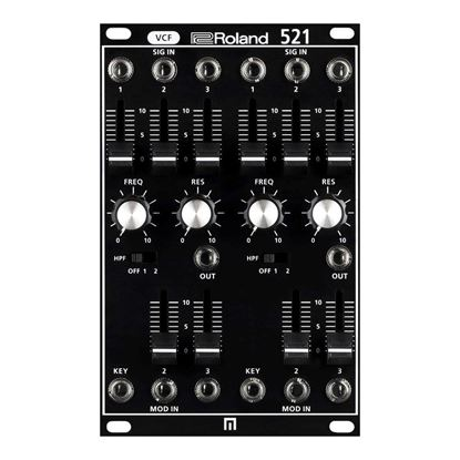 Roland SYSTEM-500 521 Modular Dual VCF Filter (SYS521)