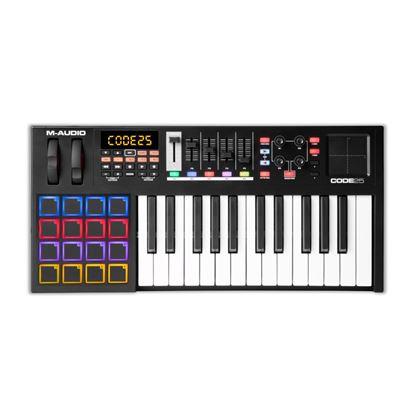 M-Audio Code 25 - USB/MIDI Controller with X/Y Pad
