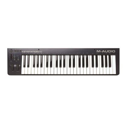 M-Audio Keystation 49 II - 49 Key MIDI Controller