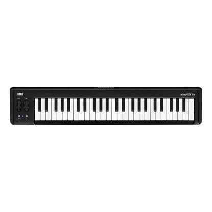 Korg microKEY Air-49 Bluetooth MIDI Controller Keyboard (49 Keys)
