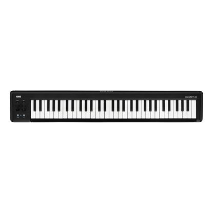 Korg microKEY Air-61 Bluetooth MIDI Controller Keyboard (61 Keys)