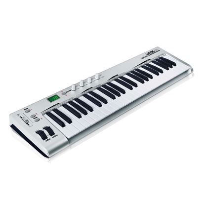 Ashton UMK-49 USB/Midi Controller Keyboard (49 Keys)