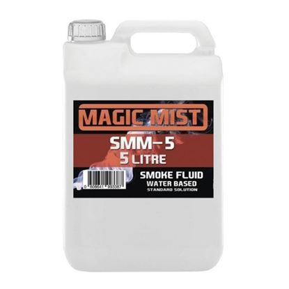 AVE SMM-5 Smoke Fluid 5 Litre