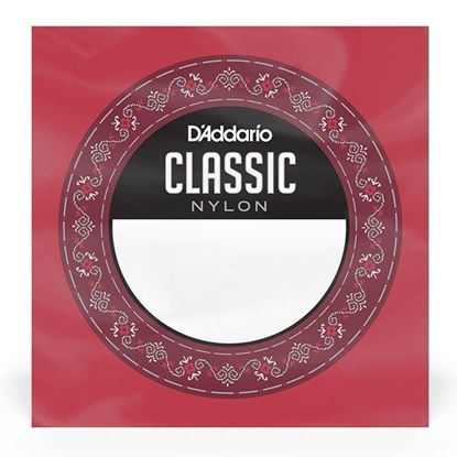 D''Addario 3rd Normal Tension Single Classical String