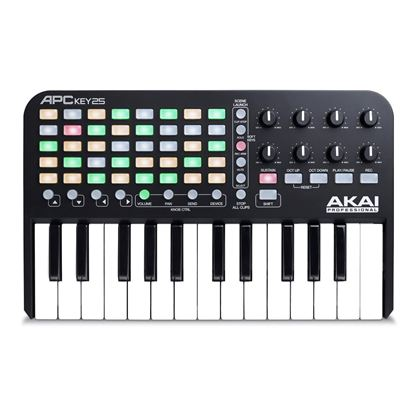 Akai APC Key 25 Ableton Controller with 25 Keys