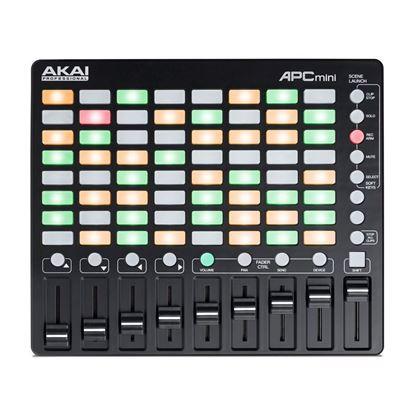 Akai APC MINI Compact Ableton Live Controller
