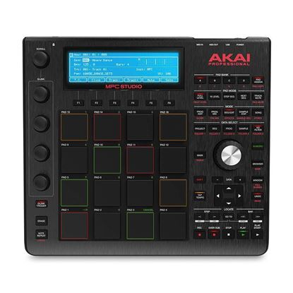 AKAI MPC Studio Controller (Software Included)
