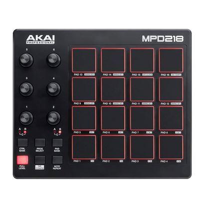 AKAI MPD218 16 Pad Controller
