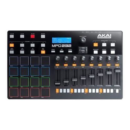 AKAI MPD232 16 Pad Advanced Controller with Ableton Live Lite