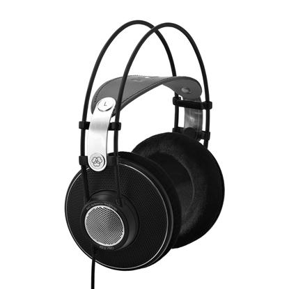 AKG K612 Pro Reference Studio Headphones