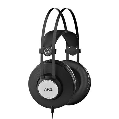 AKG K72 Closed-Back Studio Headphones (K-72)