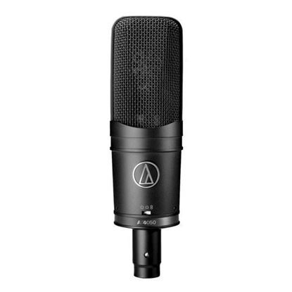 Audio Technica AT4050 Large Diaphragm Multi Pattern Condenser Microphone