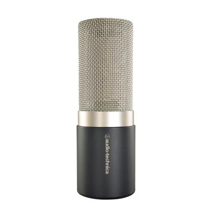 Audio Technica AT5040 Premier Cardioid Condenser Studio Vocal Microphone