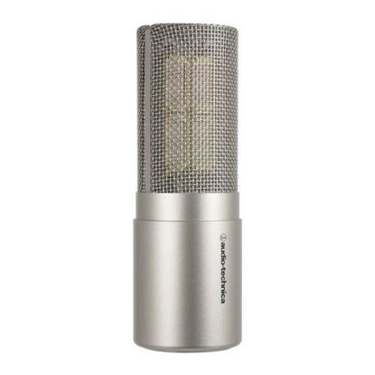 Audio Technica AT5047 Premier Cardioid Condenser Studio Microphone