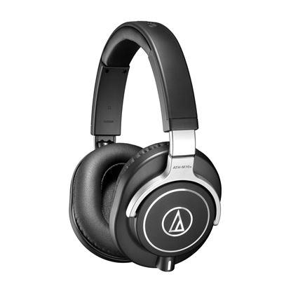 Audio-Technica ATH-M70x Studio Monitoring Headphones
