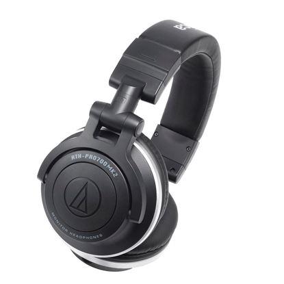 Audio-Technica PRO700Mk2 Professional DJ Headphones