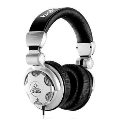 Behringer HPX2000 High Definition DJ Headphones