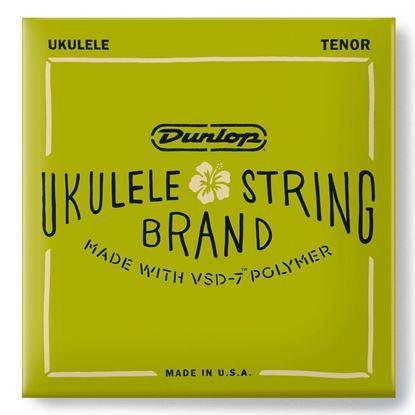 Dunlop DUQ303 Tenor Ukulele String Set - Front