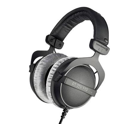 Beyer Dynamic DT770-PRO8 Closed Studio Headphone (80 Ohms)