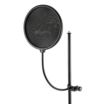 K&M Popkiller - Large Pop Filter