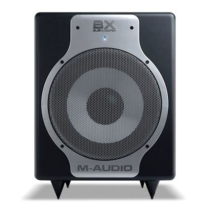 "M-Audio BX Active 10"" Subwoofer"