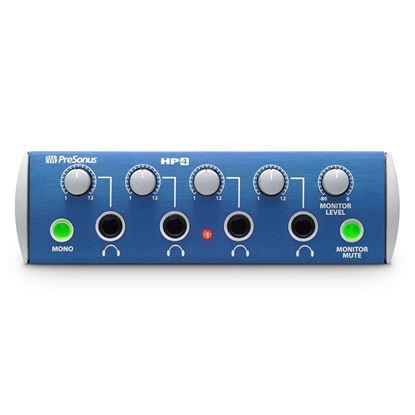 PreSonus HP4 Headphone Amplifier