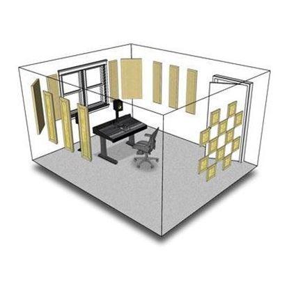 Primacoustic London 12 Room Kit