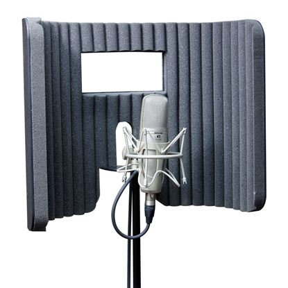 Primacoustic Voxguard Recording Booth