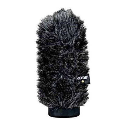 Rode WS7 Deluxe Mic Windshield