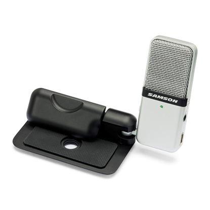 Samson Go Mic - Portable Condenser USB Microphone